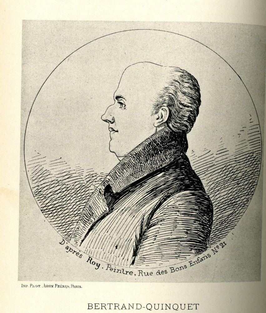 Bertrand-Quinquet